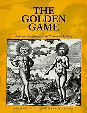 The Golden Game by Stanislas Klossowski de Rola (1997, Paperback)