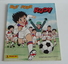 Panini   BUT POUR RUDY  COMPLET à 60 %