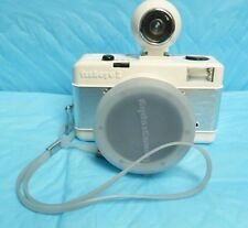 USED RETIRED WHITE FISHEYE 2 UNDER WATER LOMOGRAPHY 0344522 FILM CAMERA C4