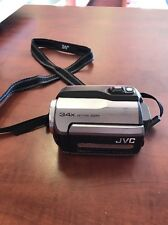 JVC Everio GZ-MG130U 30GB HDD CAMCORDER