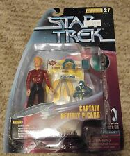 Playmates Captain Jean-Luc Picard Action Figure