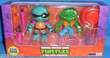 TMNT Slash & Leatherhead 2016 SDCC Comic-Con Exclusive The Loyal Subjects