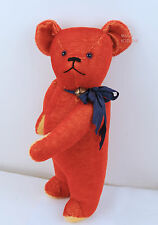 PDF Sewing E-Pattern Antique Circus Teddy Bear 18 inch (45cm) KOZLOVA Design