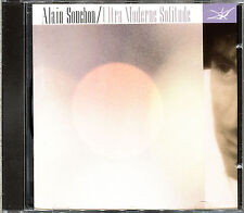 ALAIN SOUCHON - ULTRA MODERNE SOLITUDE - CD ALBUM 1 ER PRESSAGE 1988 [248]