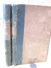 2Vols,RATTLIN THE REEFER,1837,Edward Howard