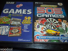 505 games & Galaxy of games blue    pc game