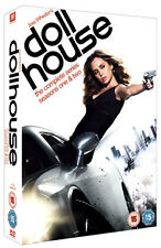 DOLLHOUSE - COMPLETE SEASONS 1 AND 2 BOXSET - DVD - REGION 2 UK
