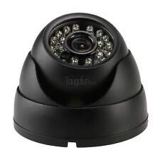 900TVL Dome Infrared CCTV Security Camera HD CMOS IR 3.6mm Outdoor Wide Angle