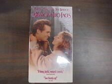 "USED VHS Movie Comedy ""The Mirror Has Two Faces""     (G)"