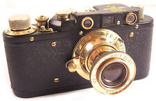 OLYMPIADA BERLIN Russian RF Copy Replica Camera EXC (by Fed Zorki) #183042