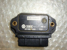 MODULO ACCENSIONE FAIRCHILD 211905351 TZ1AUDI 80-90-100 VW POLO 86C-SEAT - OPEL
