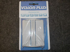 Vision Plus Uni-bracket Self Adhesive Spare Fixing Plate For Caravan Motorhome