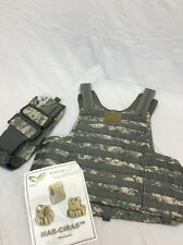 Eagle Industries ACU Maritime CIRAS Vest Medium ARMY Rangers