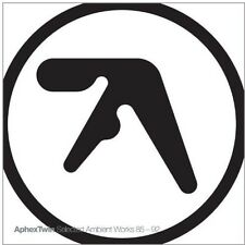 Aphex Twin - Selected Ambient Works 85-92 [Vinyl New]