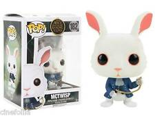 Alice Through the Looking Glass Rabbit McTwisp Pop! Funko Vinyl figure n° 182