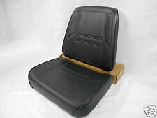 KUBOTA SEAT REPLACEMENT CUSHION SET M SERIES TRACTOR M6800,M5030,M7030,M8030 #ZF