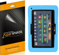"3X SuperShieldz HD Clear Screen Protector Shield Film For kurio Xtreme 7"" Tablet"