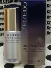 SHISEIDO BENEFIANCE VITAL PERFECTION WHITE CIRCULATOR SERUM - 1.3 OZ/40 ML