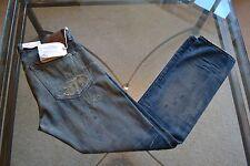 BNWT Mens Ralph Lauren Distressed Jeans - Denim & Supply W33 - L32 - UNIQUE