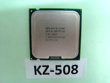 Intel Core 2 Duo E8400 SLAPL Malay 3.00Ghz/6m/1333 #KZ-508