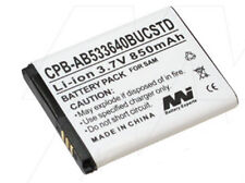 AB483640 BE BEC BECSTD 850mAh battery for Samsung AP-C8300 Ultra S Touch