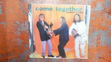 BEATLES-COME TOGETHER-BEATLES IN THE 90s-DEMOS/STUDIO MIXES/OUTTAKES-CLEAR/CRISP