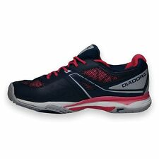 Diadora Speed Pro Evo E AG Womens Tennis Shoe - Size: 7