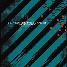 Between The Buried And Me: The Silent Circus CD 2003 BTBAM Victory Records VR210