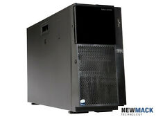 NEW IBM x3500 M2 783962U Tower Server