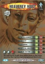 DR WHO ULTIMATE MONSTERS RARE 626 HEAVENLY HOST
