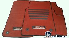COMMODORE VE SS GENUINE NEW FLOOR MATS IGNITION SEDAN 2007-2013