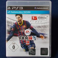 Ps3-playstation ► EA sports FIFA 14 ◄ 2014 | dt. version | championnat | top