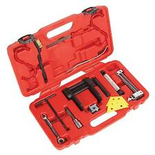Sealey disc/drum brake/braking servicing/repair/service Tool Kit-vs0353