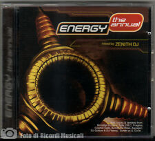 ENERGY THE ANNUAL (2001) By Zenith