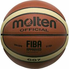 Molten GG7 Official FIBA Indoor Composite