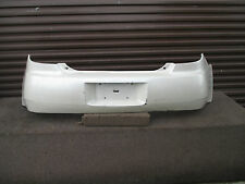 PONTIAC G6 G 6 REAR BUMPER COVER OEM SEDAN 4DR 2005 2006 2007 2008