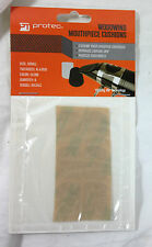 ProTec Woodwind Large Mouthpiece Teeth Cushion Patches.. MCL4C  Free shipping!!