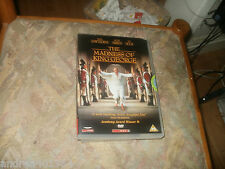 The Madness Of King George       1994 PG Starring: Nigel Hawthorne UK DVD