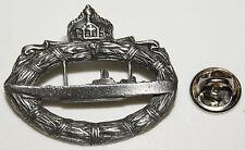 U-Boot Krieg l Anstecker l Abzeichen l Pin 100