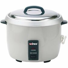 Rice Cooker, Electric, 30 Cups, 120V RC-P300