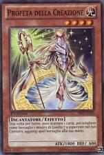 Profeta della Creazione YU-GI-OH! BP02-IT053 Ita COMMON 1 Ed.
