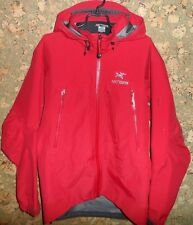 ARC'TERYX THETA-AR JACKET GORE-TEX PRO SHELL 3-LAYER MADE IN CANADA $575RP