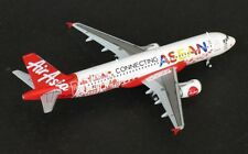 "1:400 Air Asia A320 ""Connecting ASEAN"" Livery By JC Wings"