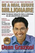 Dean Graziosi - Be A Real Estate Millionaire (2009) - New - Trade Paper (Pa