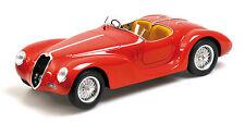 1939 ALFA ROMEO CORSA 6C 2500 SS SPIDER RED 1/18 LTD 999pc MINICHAMPS 107120230