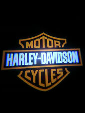 Harley Davidson Logo Hologram Fusion Light Kit, Motorcycle