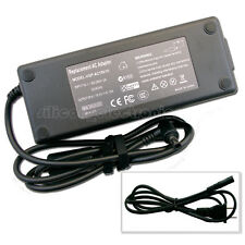 120W 19.5V AC Adapter Charger for Sony Vaio VGP-AC19V15 VPCF111FX Power Supply