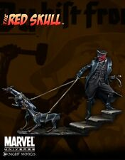 Knight Models BNIB Marvel Comics 70mm - RED SKULL KMV021