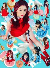 RED VELVET [ROOKIE] 4th Mini Album CD+72p Photo Book+1p Photo Card K-POP SEALED