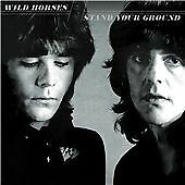 STAND YOUR GROUND NEW & SEALED